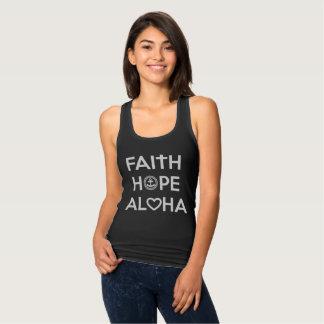 Faith, Hope, Aloha Singlet