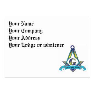 Faith, Hope, Charity Business Cards