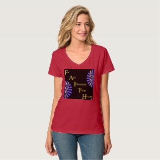 Faith Hope Love T-Shirt