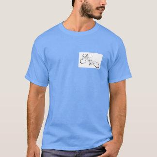 Faith Hope Love Tribal Cross T-Shirt