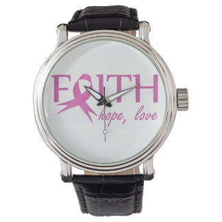Faith,hope, love watch