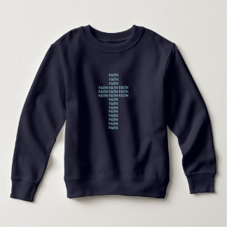 FAITH Inspired CROSS Graphic Tee