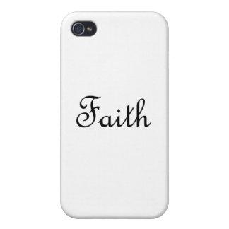 Faith iPhone 4/4S Case