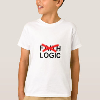 Faith Logic T-Shirt