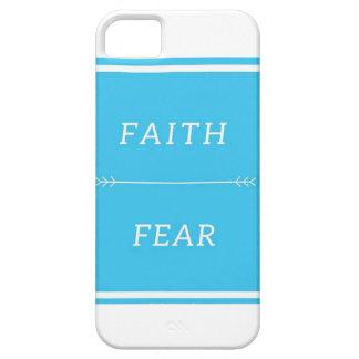 Faith Over Fear iPhone SE/5/5s Case