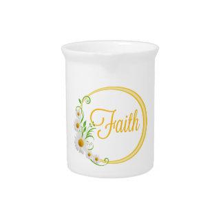 Faith Pitcher