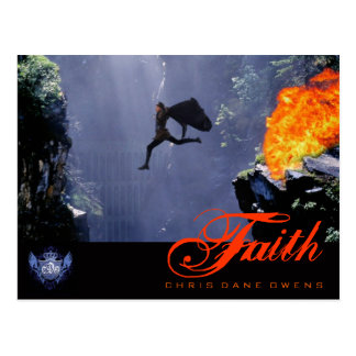 FAITH -Post Card
