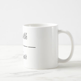 faith products coffee mug
