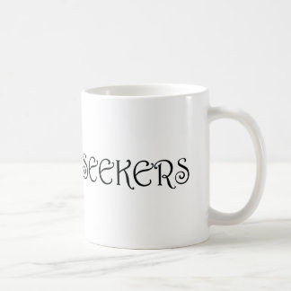 Faith Seekers by Sherry Rossman Mug
