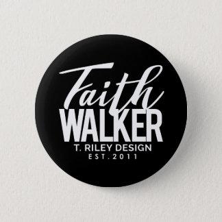Faith Walker Christian Button