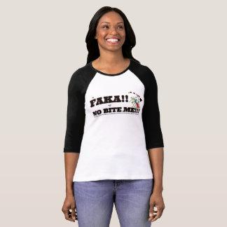 Faka No Bite Me T-Shirt