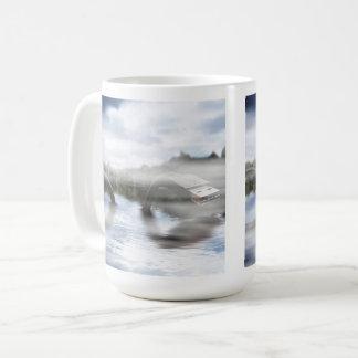 Fake Ness Coffee Mug