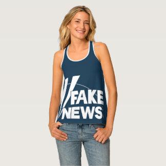 fake news #3 singlet