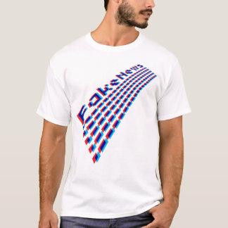 Fake News Header Perspective T-Shirt