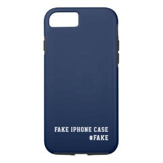 Fake News Humor Fake iPhone 8/7 Case
