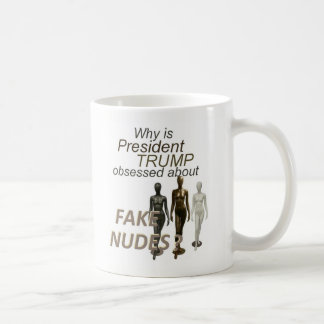 Fake NUDES News Coffee Mug