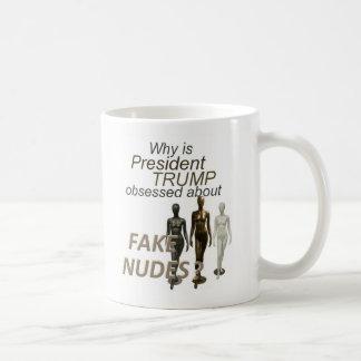 Fake NUDES News Coffee Mug