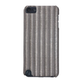 Fake Steel Armor Print iPod Touch (5th Generation) Cover