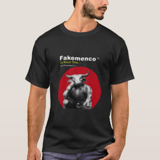 Fakemenco Design 2 T-Shirt