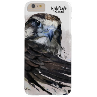 Falcon Barely There iPhone 6 Plus Case