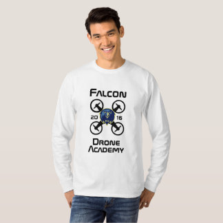 Falcon Drone Academy T-Shirt