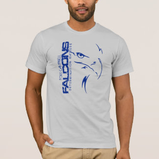Falcon Face T-Shirt