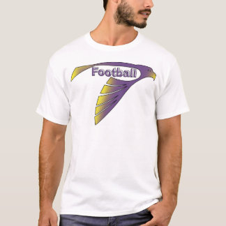 Falcon Football T-Shirt