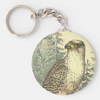 Falcon Key Chains