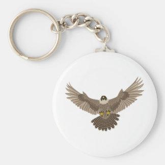 Falcon Keychains