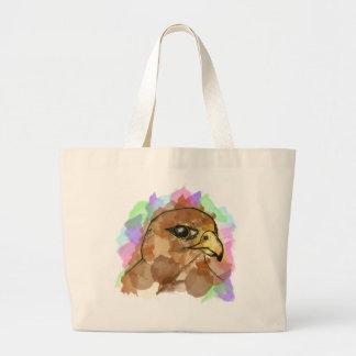 Falcon Large Tote Bag