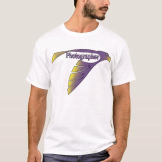 Falcon Photographer T-Shirt
