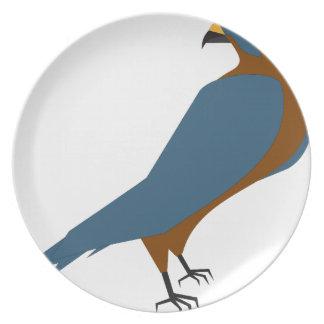 falcon plate