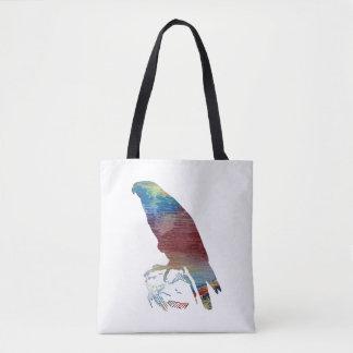Falcon Tote Bag