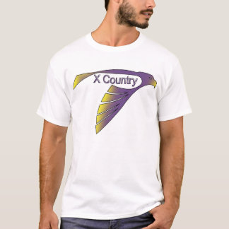Falcon X Country T-Shirt