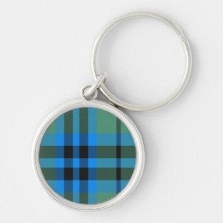 Falconer Scottish Tartan Key Chains