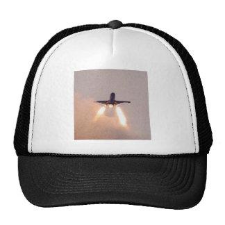 Falconet Launch Trucker Hats