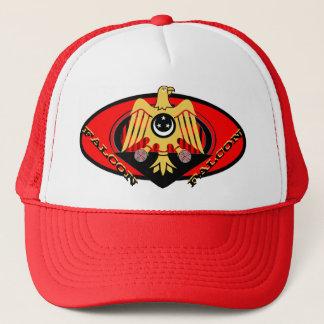 Falconry Trucker Hat
