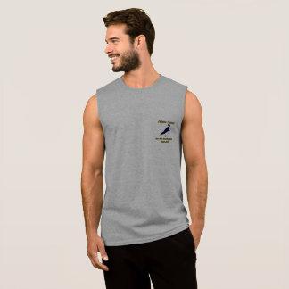 Falcons Forever - men's sleeveless Sleeveless Shirt