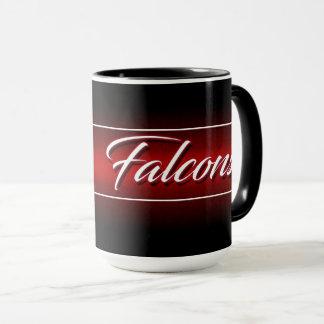 Falcons Mug