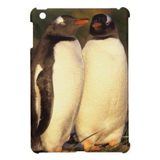 Falklands Islands. Gentoo Penguins.  (Pyroscelis iPad Mini Case