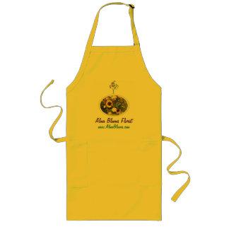 Fall 2011 long apron