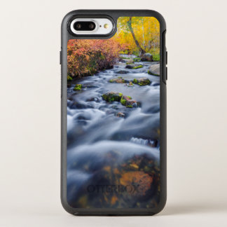 Fall along Lundy Creek, California OtterBox Symmetry iPhone 8 Plus/7 Plus Case