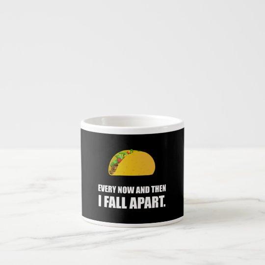 Fall Apart Taco