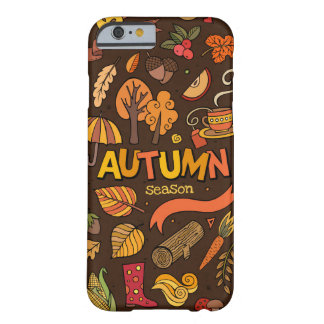Fall Autumn Phone Case