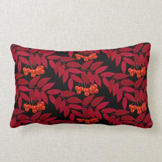 Fall Berries Throw Pillow