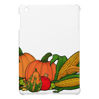 fall border iPad mini covers