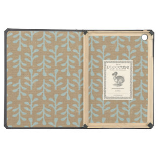 Fall Branches Pattern Cover For iPad Air
