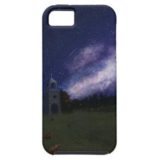 Fall Church iPhone 5 Cover