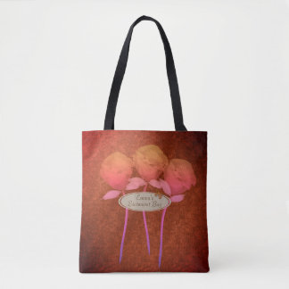 Fall Collection Emma's Statement Rose Shadow Bag