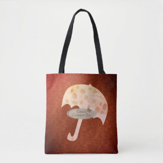 Fall Collection Emma's Statement Umbrella Bag